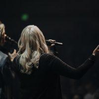 Verdaderos adoradores