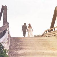 Etapas del matrimonio