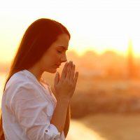 ¿Para qué oramos los cristianos en tiempos de crisis?