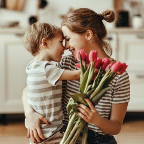 Ser madre es una bendición de Dios