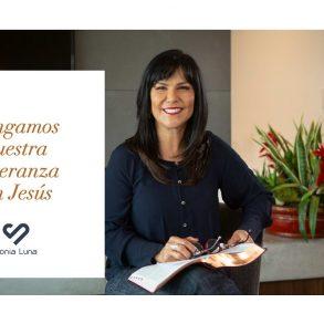 Pongamos nuestra esperanza en Jesús