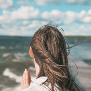 ¡El corazón agradecido aleja la ansiedad!