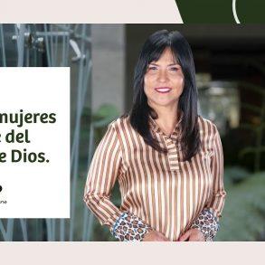 Somos mujeres parte del Reino de Dios
