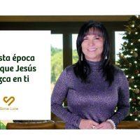 En esta época deja que Jesús nazca en ti