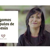 Hagamos discípulos de Jesús