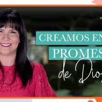 Creamos en las promesas de Dios