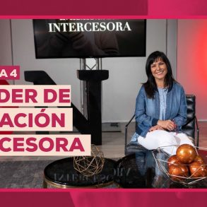 El poder de la oración intercesora