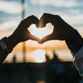 Las cinco etapas del amor