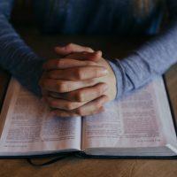 Orar es un aprendizaje