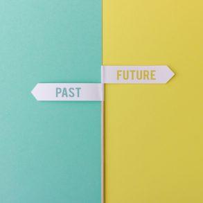 ¡El pasado no nos define!